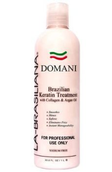 la brasiliana keratin treatment review la brasiliana domani keratin treatment 33 8 oz