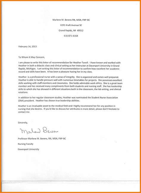 12 13 professor nomination letter sle mysafetgloves