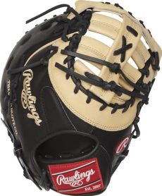 2018 rawlings of the hide 13 quot base mitt prodctcb - Rawlings Hoh First Base Mitt