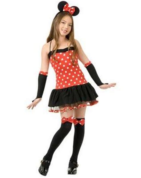 Halloween Costumes 10 Year Olds Girls Maury Brought