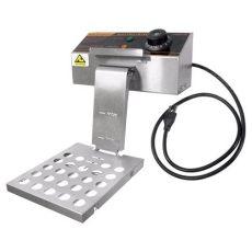 freidora electrica comercial freidora electrica wyz works 5000w 12 lts doble comercial 5 499 00 en mercado libre