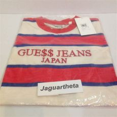 asap rocky x guess japan guess x asap rocky japan exclusive stripe small s fashion clothes on carousell