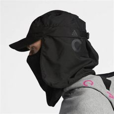 nike acg 3 in 1 cap in thirst trap push back masks are a major fashion moment snobette