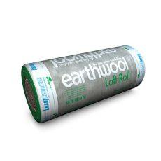 earthwool loft roll 44 150mm earthwool loft roll 44 combi cut 150mm mccarthy s