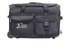 dream duffel bag medium black bag by duffel instep activewear instep activewear
