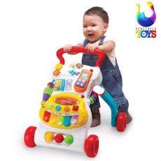 caminadora bebe winfun caminadora musical crece conmigo de winfun nuevo y sellado bs 324 60 en mercado libre