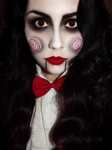 walmart maquillaje para halloween 25 ideas para tener un maquillaje aterrador en