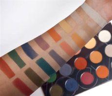 anti haul what i m not buying zoeva matte spectrum palette - Zoeva Matte Spectrum Palette Swatches