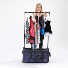 how to pack a competition bag center stage - Dance Costume Bag With Rack