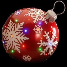 outdoor christmas ball ornaments best 30 outdoor ornaments home diy projects inspiration diy crafts and
