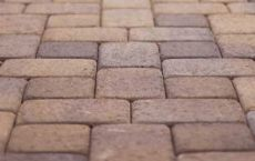 different types of concrete pavers paver styles and paver colors for the outdoor space
