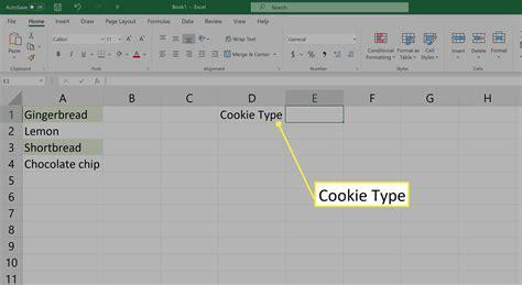 create drop list excel worksheet