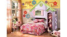 ideas de decoraci 243 n para habitaciones peque 241 as ni 241 as - Decoracion Para Recamaras Pequenas De Ninas
