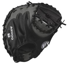 wilson a2000 catchers mitt wilson a2000 1790 superskin 34 quot baseball catcher s mitt right throw