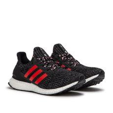 adidas ultraboost black f35231 - Ultra Boost 40 Black Red