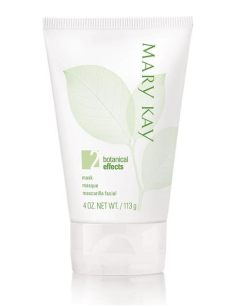 botanical effects 174 mask formula 2 normal skin - Mary Kay Botanical Effects Mask Review