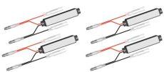 rizoma ee081h rizoma resistor kit for led indicators - Rizoma Resistor Kit