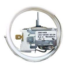 termostato para refrigerador termostato refrigerador consul cra28 326014406 tsv000501 r 84 00 em mercado livre
