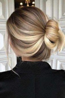 haare abmattieren was ist das bronde hair and dunkelblonde haare langes stufiges haar und frisuren