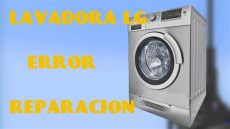 lavadora lg wd90150 error se reparacion - Error 03 Lavadora Lg