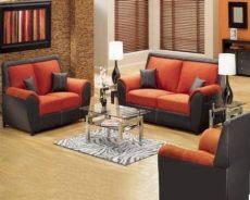 decoracion de salas pequenas modernas color naranja decoracion de salas de estar en color naranja 7 decoracion interiores