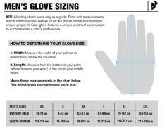 mens baseball glove size sizing information is provided by the manufacturer and does not guarantee a fit