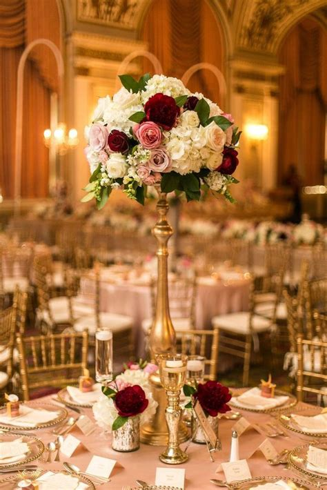 beautiful centerpiece ideas 50th anniversary pinterest centerpieces wedding
