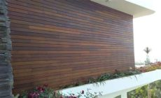 outdoor wood wall cladding what type of outdoor wall cladding do you such as wood cladding quora