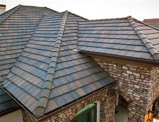 what is the best roofing material to use on a flat roof 10 best roofing materials for warmer climates corner