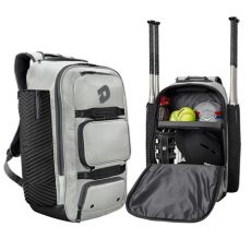 demarini special ops spectre baseball and softball backpack wtd9410 - Special Ops Backpack Demarini
