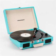 tocadiscos crosley vintage tocadisco cruiser crosley turquesa http followtheforest tocadiscos radios 49 tocadisco