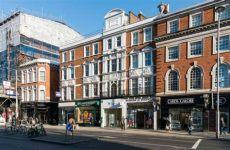 celestolite london high street kensington studio accommodation in high kensington sturents