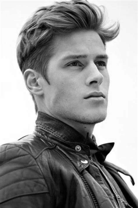 Latest Thick Wavy Hairstyles For Men The Best Mens Hairstyles Haircuts.html