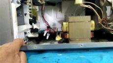 microondas lg enciende pero no calienta reparaci 243 n de horno de microondas lg no calienta