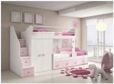 literas de 3 camas para ninas cama tipo litera para ni 241 a shared bedroom bedroom design room
