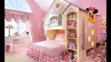 recamaras de ninas minimalistas 50 dormitorios recamaras para ni 209 as ideas de decoraci 243 n de habitaciones