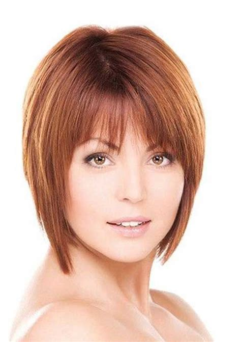 30 short hair cuts hair bob hairstyles fine