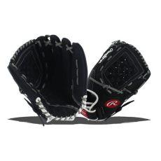 slow pitch softball gloves rawlings 2017 rawlings renegade 12 5 quot utility pitch softball glove r125bgb justballgloves