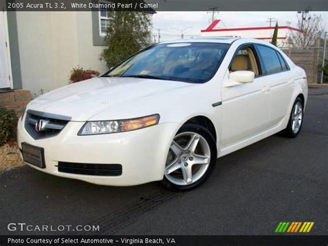 free amazing hd wallpapers acura tl 2005 white