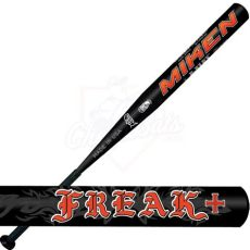 cheap miken softball bats 2013 miken freak plus slowpitch softball bat usssa spfkpu