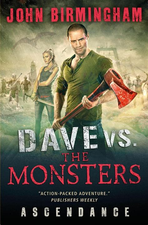 dave monsters ascendance review