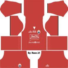 jersey kit dls 18 indonesia terbaru gambar jersey kit dls persija jakarta rockrealms