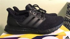adidas ultra boost 30 triple black review adidas ultra boost 3 0 black review