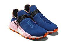 pharrell williams solarhu nmd shoes stockx pharrell williams x adidas originals hu nmd closer look hypebeast