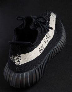 yeezy boost 350 v2 black and white yeezy boost 350 v2 black white release date sneakernews