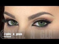 morphe 35n palette tutorial morphe 35n palette matte neutrals tutorial glitz n glam