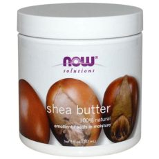 pin on iherb - Now Solutions Shea Butter For Face