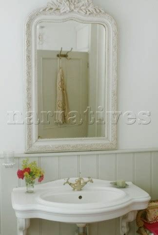 country bathroom mirrors country style bathroom country bathroom