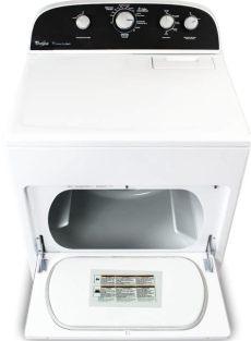 7mwed1900ew ecuador secadora whirlpool excel 19 kg el 233 ctrica - Secadora Whirlpool Electrica 220v Ficha Tecnica