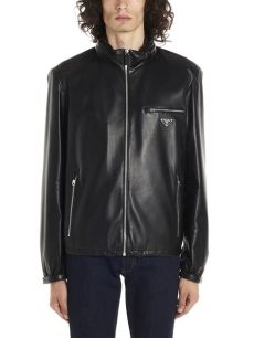 prada company jacket prada jackets italist always like a sale